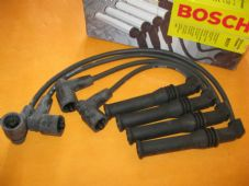 OPEL OMEGA 2.0(94-)SINTRA 2.2(96-)ASTRA (93-01) IGNITION LEADS SET -BOSCH B237